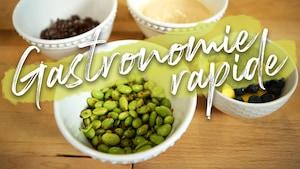 B-TV : Gastronomie rapide