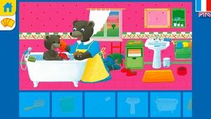 """Joue à """"Petit ours brun - Les maisons"""""""