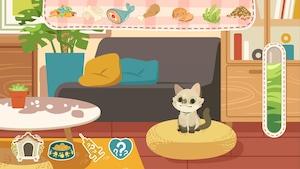 """Joue à """"J'adopte un chat"""""""
