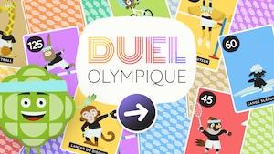 """Joue à """"Duel olympique"""""""