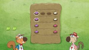 """Joue à """"Les plantes du jardin"""" avec Idées de génie"""