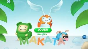 "Joue à ""Makata"""