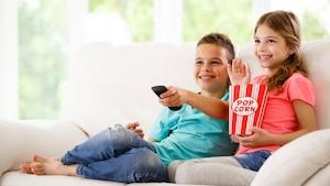 Films jeunesse