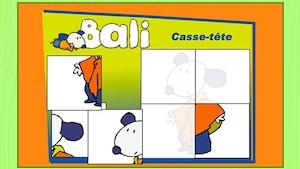 """Joue à """"Bali - Casse-tête 4 niveaux"""" (ce jeu est en Flash)"""