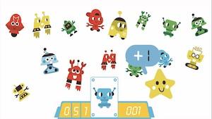 """Joue à """"Duo rapido robots"""""""
