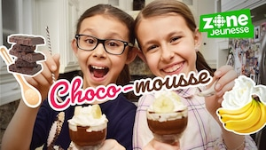 Choco-mousse