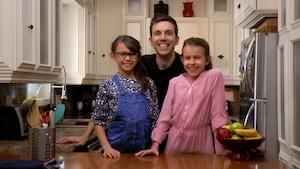 Le défi 5 ingrédients avec les soeurs Coutu