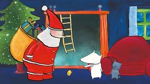Coucou, père Noël!