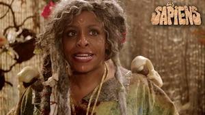 27 - Grippe d'hominidé
