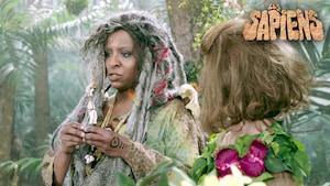 31- Mystique Denise reçoit