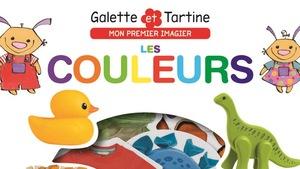 Pour apprendre les couleurs