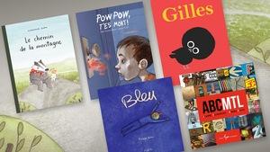 Le prix TD de littérature canadienne pour l'enfance et la jeunesse