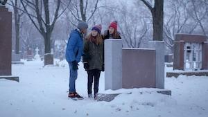 15 - Tous les chemins mènent au cimetière