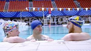 Activité : La natation