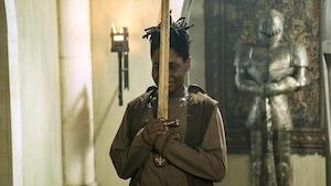 128 - Le bâton seigneurial