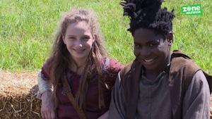 Comment Mehdi et Valérie se sont-ils rencontrés?