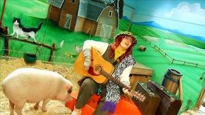 Une chanson pour mon ami le cochon