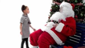 Faux père Noël