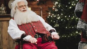 Joyeux Noël partout dans le monde