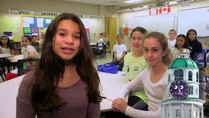 Les violons d'Acadie - Écoles Bois-Joli et du Carrefour