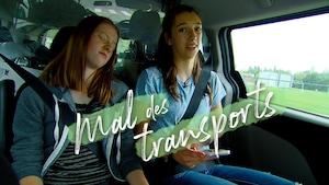 B-TV : Mal des transports