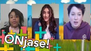 ONjase:Expériences de vidéoblogueurs