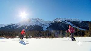 [ON explique] Qu'est-ce qui cause une avalanche?
