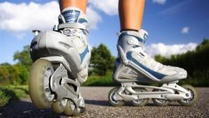 Histoire du patin à roues alignées