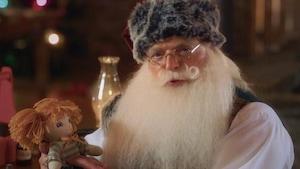 Comment puis-je t'aider, père Noël? - Les plus grands secrets