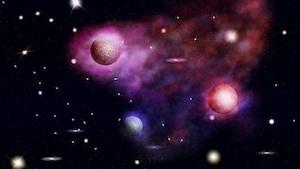 Les exoplanètes expliquées