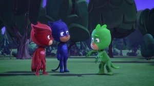 Gluglu et les super ninjazouaves