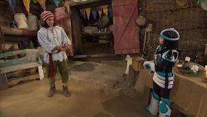 Chanson La grande fête des pirates