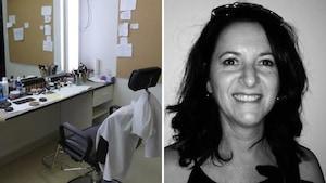 Entrevue Salmigondis : le maquillage