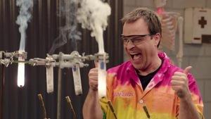 La chaleur par la chimie