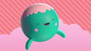 Chanson - Le voyage des blobs volants