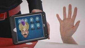 """Joue à """"Technomagie : Les boules de cristal"""" avec Par ici la magie"""