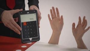 Technomagie : Le calcul magique