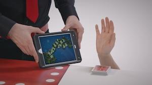 """Joue à """"Technomagie : La carte est dans ses feuilles"""" avec Par ici la magie"""