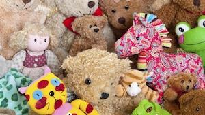 Histoire de l'ours en peluche