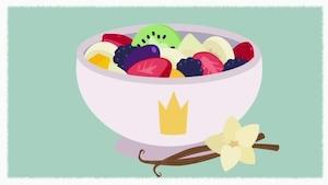 Les ateliers du goût : la vanille