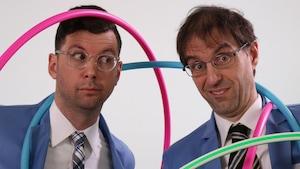 L'analyse - Le hula-hoop