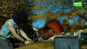 Coulisses - La solidité d'une guitare