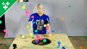 VPVX - Le super hachoir de luxe extrême VPV