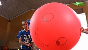 VPVX - Le ballon géant