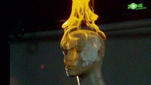 VPVX - Bob en feu