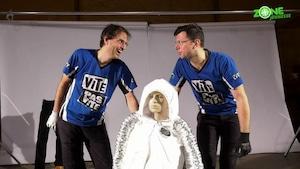 VPVX -Le décollage de Bob