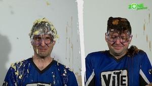 VPVX - Le roi du dégueu