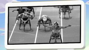 Vrai ou faux : Grands athlètes paralympiques canadiens