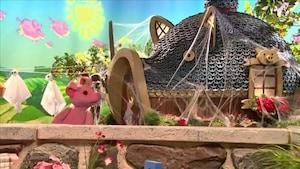 La maison hantée de Zénon