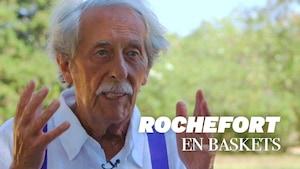 L'acteur français Jean Rochefort